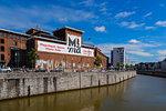 MIMA Museum, Brussels, Belgium, Europe
