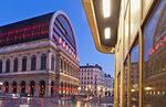 Opera, Lyon, Auvergne-Rhone-Alpes, France, Europe