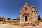 Toplou Monastery, Crete Island, Greek Islands, Greece, Europe