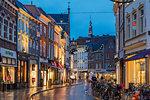 Vughterstraat, Den Bosch, The Netherlands, Europe
