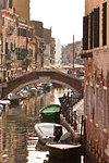 Fondamenta di Sant'Anna, Sestiere di Castello , Venice, Veneto, Italy, Europe