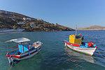 Fourni Island, Aegean Island, Greek Islands, Greece, Europe