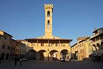San Giovanni Valdarno, Tuscany, Italy, Europe