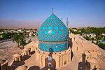 Tomb of Sufi Shah Nematollah Wali, Mahan, Kerman Province, Iran, Middle East