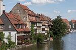 Bamberg, UNESCO World Heritage Site, Bavaria, Germany, Europe