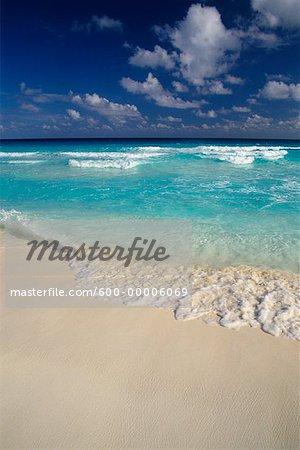 Ocean Surf Cancun, Mexico