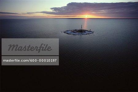 Drilling Beaufort Sea