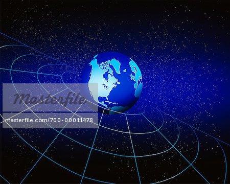 Globe North America