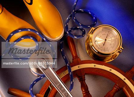 Nautical Apparatus