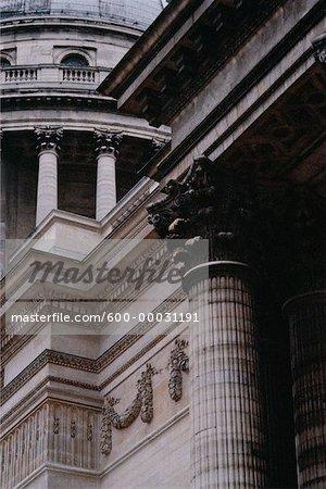 Panthéon, Paris, France