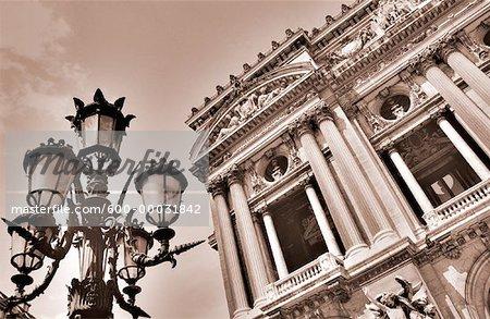 Opéra de Paris Paris, France