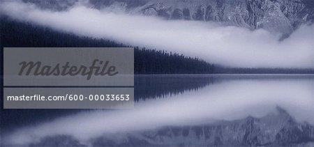 Emerald Lake Colombie-Britannique, Canada