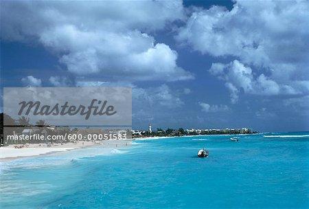 Playa Del Carmen Quintana Roo, Mexico