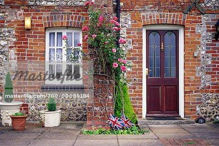English Cottage Berkshire, England