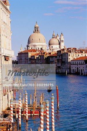 Paysage urbain, Venise, Italie