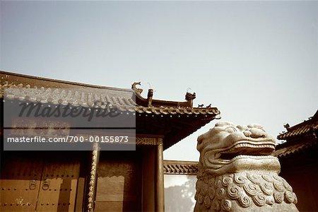 Palais de justice de chinois