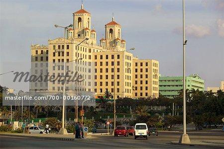 The National Hotel Havana, Cuba