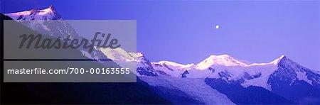 Aiguille du Midi, Chamonix Alpes de Franch