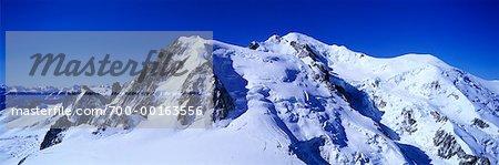Aiguille du Midi, Chamonix Alpes