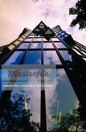 Arts Centre, Gasteig, Munich, Allemagne