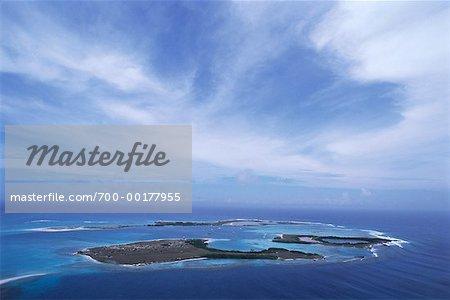 Los Roques Archipelago Venezuela