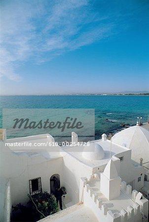 Tunisie, Hammamet
