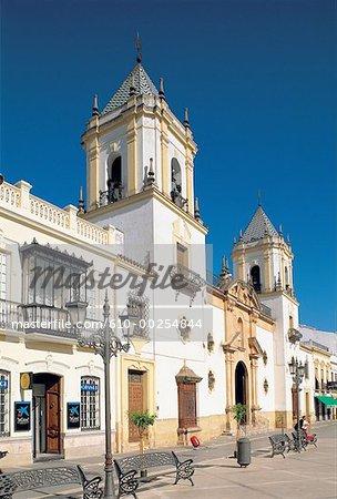 Spain, Andalusia, Ronda