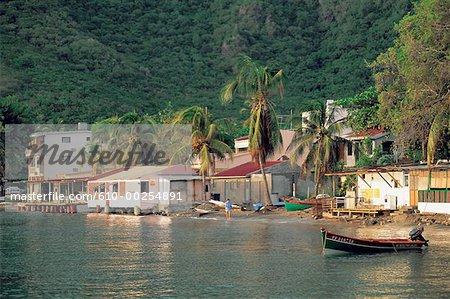 Français des Antilles, Martinique, Grand-rivière