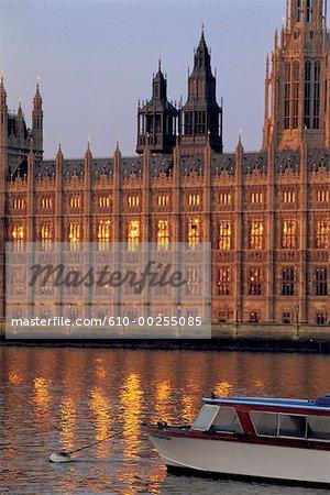 Angleterre, Londres, Westminster