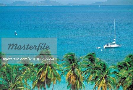 Virgin Islands, Peter Island