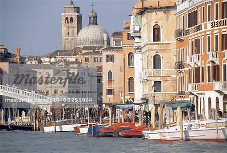 Italie, Venise, Venise