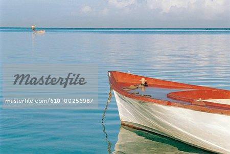 Maurice, bateau de pêche