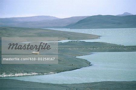 Islande, Landmannalaugar