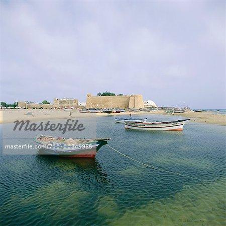 Hammamet, Tunisie, Afrique