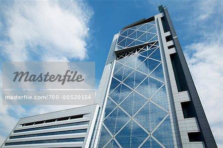 CTC Building, Santiago, Chile