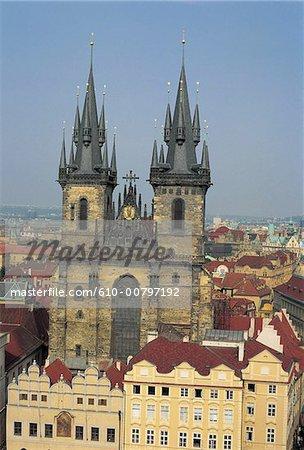 Czech Republic, Prague