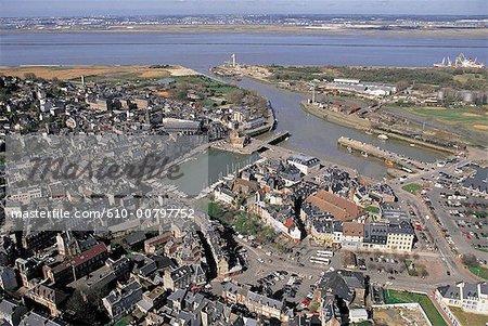 France, Normandie, Honfleur