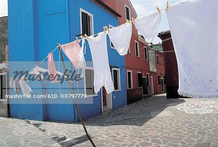 Italie, Vénétie, Murano