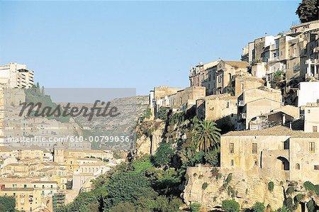 Italy, Sicily, Raguse Ibla