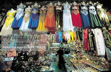 Turkey, Istanbul, souvenirs