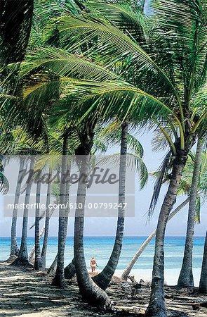 Dominican republic, Punta Bonita