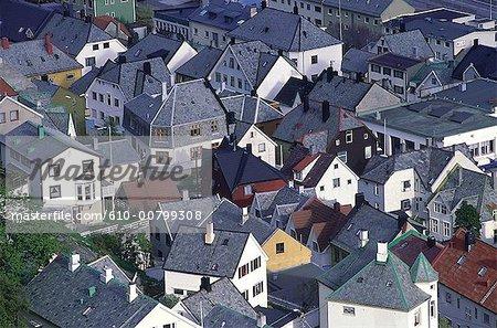 Norvège, Alesund