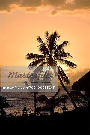The Oberoi Hotel, Mauritius