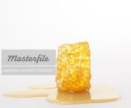 Cône de miel