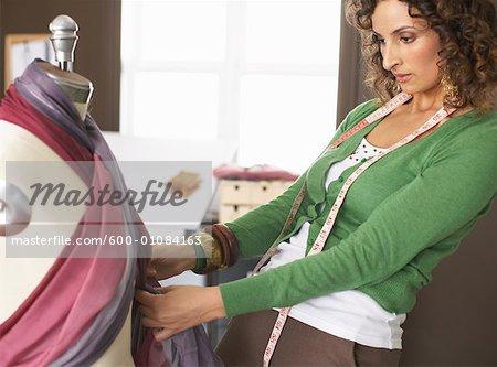Fashion Design femme