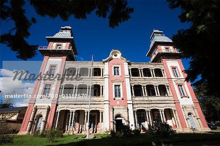 Andafivaratra Museum, Antananarivo, Madagascar