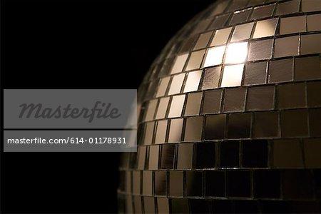 Disco-Kugel