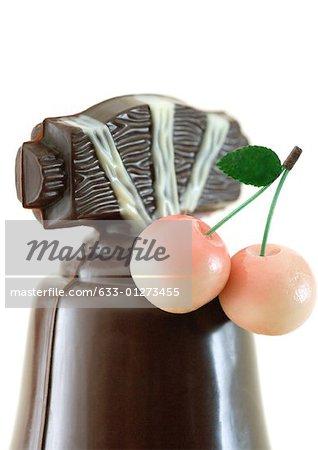 Chocolate bell