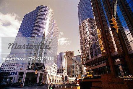 Canada Place, Vancouver, Colombie-Britannique, Canada