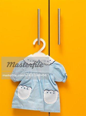 Robe de bébé